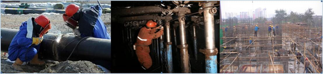 安全帽识别仪 在安全生产行业中的应用
