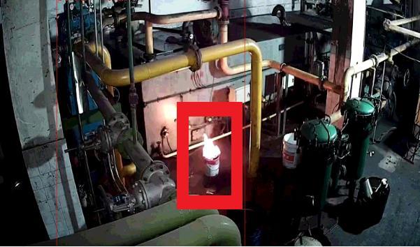 武汉倍特威视系统有限公司 烟火识别系统在输油站应用