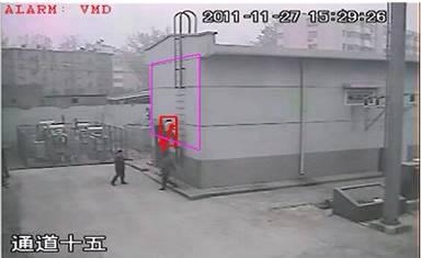武汉倍特威视系统有限公司安全帽识别系统安全帽识别仪智慧工地安全生产管理