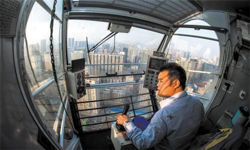 武汉倍特威视系统有限公司 智慧工地 安全生产管理智能视频分析